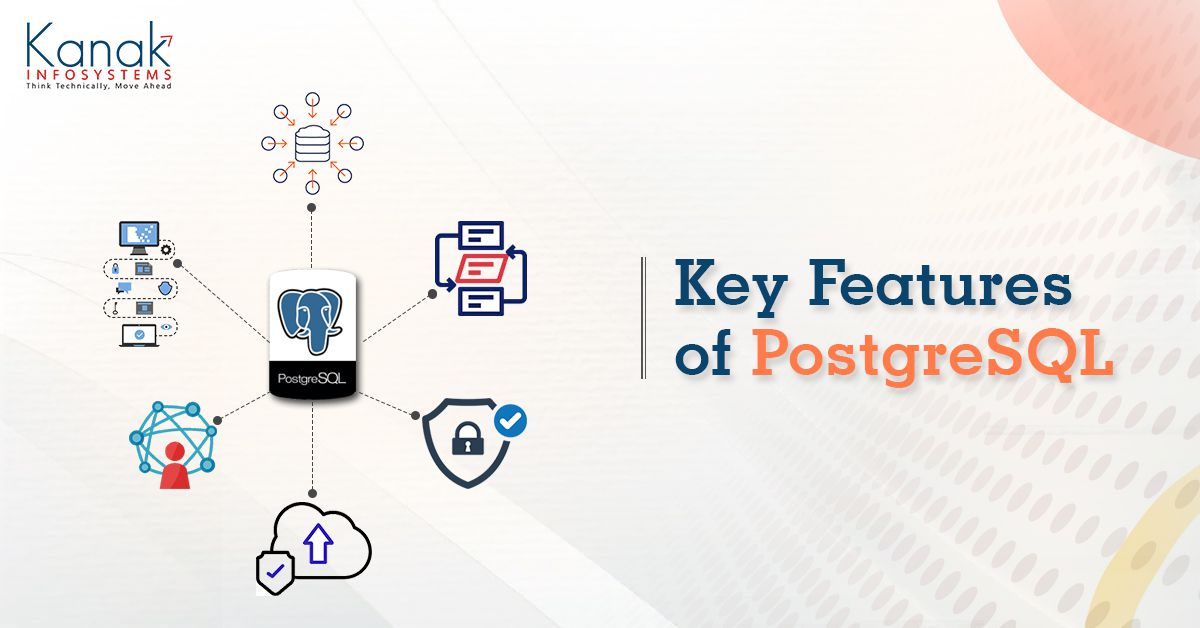 Why Choose PostgreSQL for your Next Application in 2021