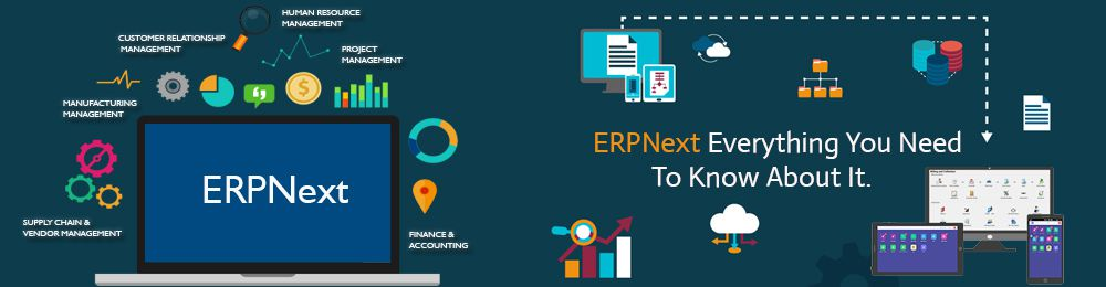 ERPNext – Everything You Need To Know About It? | Kanak