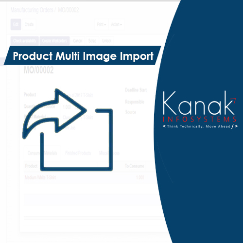 Product Multi Image Import