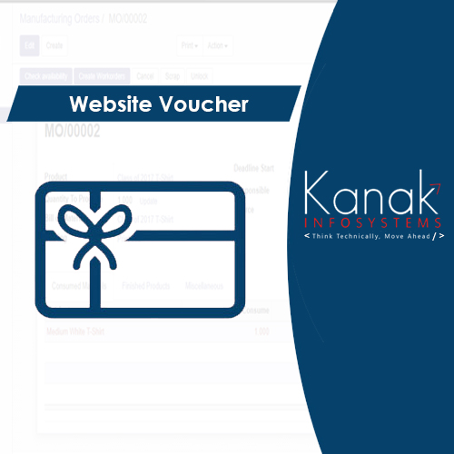 Website Voucher