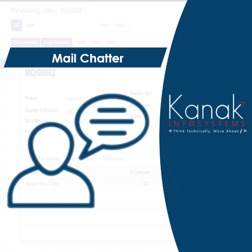 Mail Chatter
