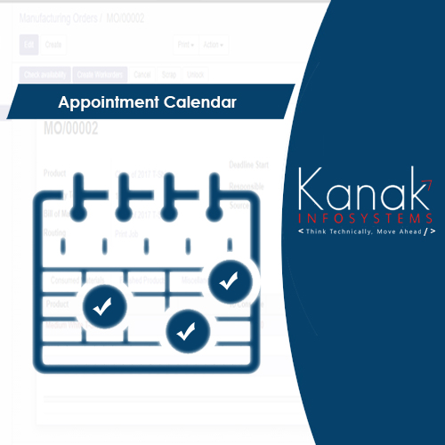 Appointment Calendar
