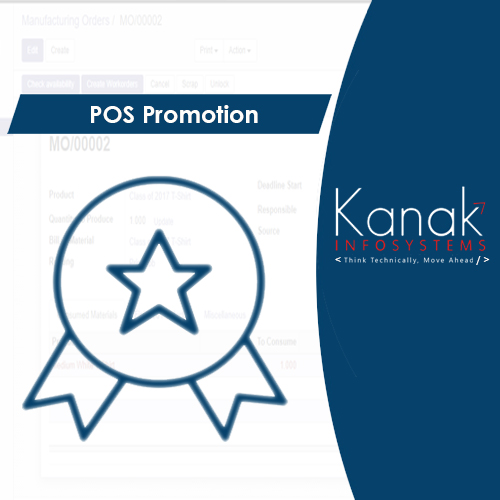 POS Promotion