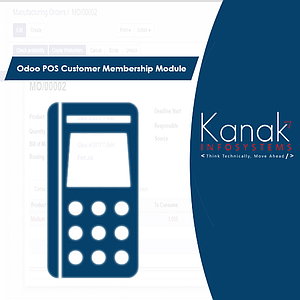 Point of Sale Customer Membership