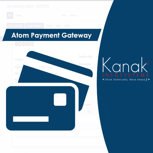 Atom Payment Gateway