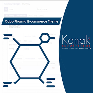 Pharma Website
