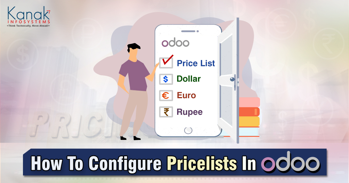 How To Configure Pricelists in Odoo